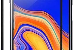 Szkło Ochronne Full Glue do Samsung Galaxy J6 Plus / J4 Plus 2018