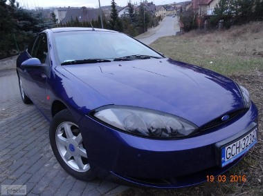 Ford Cougar-1