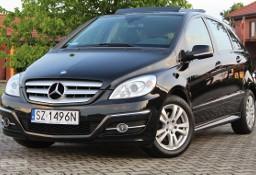 Mercedes-Benz Klasa B W245 AVANTGARDE B200 , 136 kM, zarejestrowany w PL