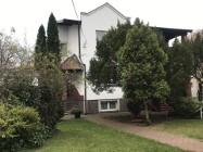 Dom Milanówek Grudów, ul. Zbigniewa Herberta