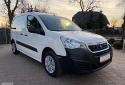 Peugeot Partner 1.6HDi L1 Active