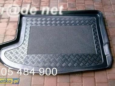JEEP COMPASS od 2006 do 2017 mata bagażnika - idealnie dopasowana do kształtu bagażnika Jeep Compass-1