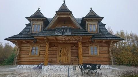 Dom Trzebnica, ul. Kilometr od Trzebnicy