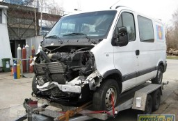 Opel Movano 2,5 dti 6- osobowy