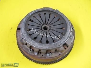 Koło zamachowe Fiat Ducato 2.3 Jtd z dociskiem Fiat Ducato-1