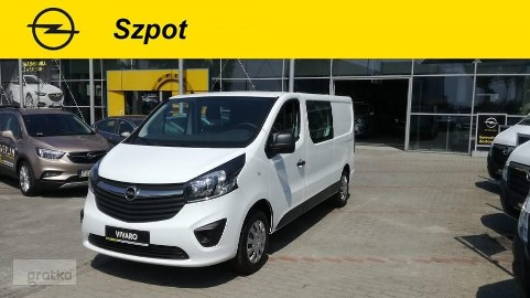 Opel Vivaro ii-2014