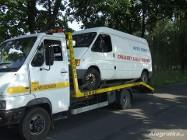 transport samochodów dostawczych busów i innych KAŁUSZYN