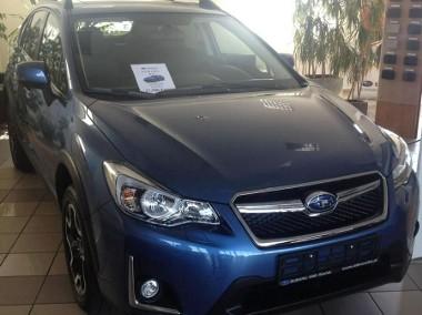Subaru XV Autoryzowany Dealer Subaru wersja Exclusive Automat-1