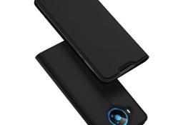 Etui DUXDUCIS z klapką do Nokia 8.3 5G czarny