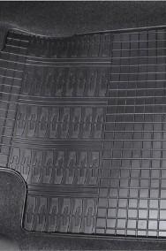 CITROEN C1 II od 2014 r. do teraz dywaniki gumowe wysokiej jakości idealnie dopasowane Citroen C1-2