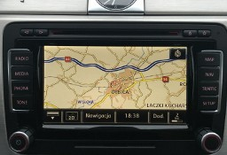 Polskie Menu Lektor VW RNS 510 810 Mapa V17 2020 Volkswagen Skoda Mapy