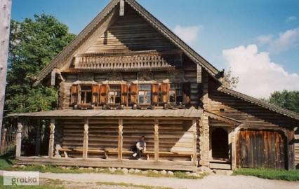 Ukraina. Opal biomasowy, drewno kominkowe, zrebki, trociny,wiory. Kora