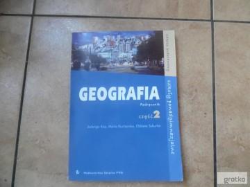 Geografia cz 2