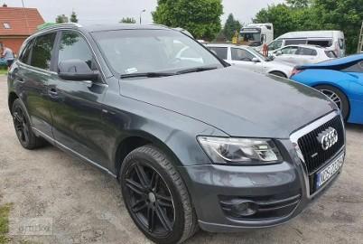 Audi Q5 I (8R)
