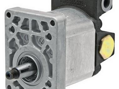 Pompa hydrauliczna do maszyn rolniczych-2