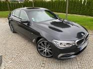 BMW SERIA 5 VII (F90) 530d Luxury Line aut