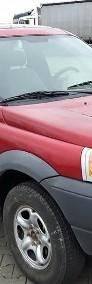 Land Rover Freelander I-4