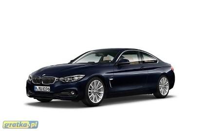 BMW BMW 420d xDrive Coupe TK