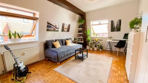 |   |  3 pokoje | Samo Centrum | Mieszkanie/Wynajem/Biuro