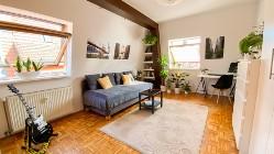 Mieszkanie na sprzedaż Wrocław Stare Miasto ul. Igielna – 72.4 m2