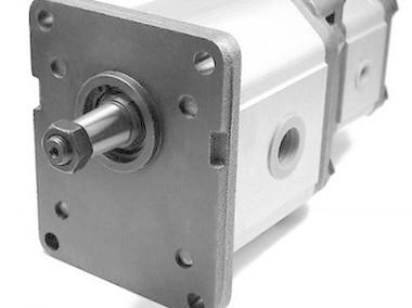 Pompa hydrauliczna do maszyn rolniczych budowlach ciągnik rolniczy-1