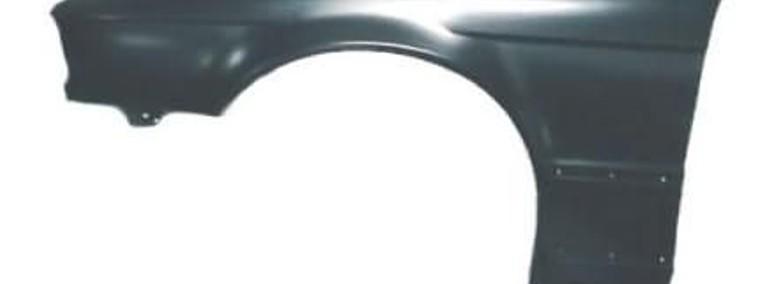 BMW 5 E34 1987-1996 BŁOTNIK PRZÓD PRZEDNI LEWY LUB PRAWY NOWY BEZ OTWORU NA MIGACZ BMW SERIA 5-1