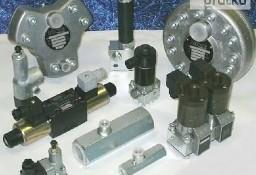 Pompa HAWE typ:R3.6-350bar 2.58cm3/U POMPY