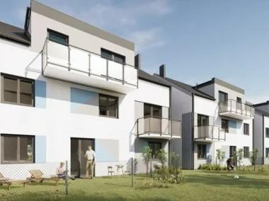 Mieszkanie 65 m2, nowe osiedle, kameralna zabudowa-1