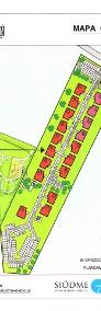 Mieszkanie 65 m2, nowe osiedle, kameralna zabudowa-3