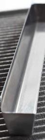 Opiekacz do bułek grill kontaktowy panini ryflowany-3
