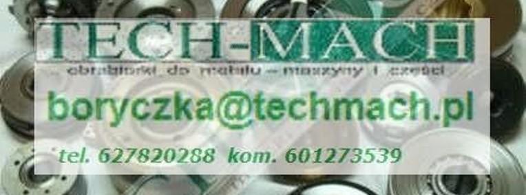 Hamulec EKF5B 24V/62W tel. 601273539-1