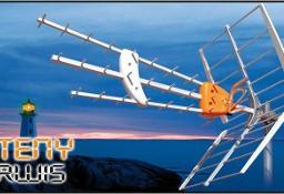 Naprawa Anteny Ustawienie Serwis Montaż Anten Satelitarnych Marzysz i okolice