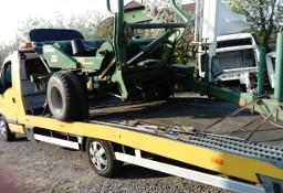 transport zgrabiarek przetrzasaczy przewracarek Kałuszyn przewóz owijarek belar belarek Kałuszyn 510-034-399