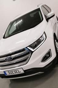Ford Edge FV23% 180KM 4X4 AWD LED BIXENON Titanium Convers Navi Kamera SONY Gw-2