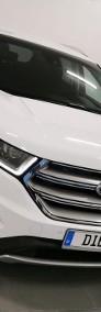 Ford Edge FV23% 180KM 4X4 AWD LED BIXENON Titanium Convers Navi Kamera SONY Gw-4