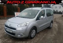 Peugeot Partner II VAT23% z pisemną gwarancją