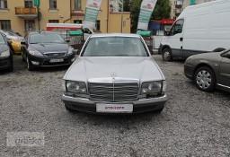 Mercedes-Benz Klasa S 5.0 Benz 251 KM 1983 rok