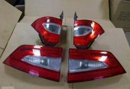 LAMPA LAMPY TYŁ LED LIFT 2010-2015r. MK3 Ford Galaxy