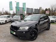 BMW X3 II (F25) M-Pakiet, Zarejestrowany, Automat !!!