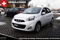 Nissan Micra IV 1.2 Acenta
