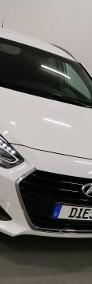 Hyundai i40 FV23% 141KM SPORT PREMIUM LED Xenon Navi Kamera Alu PDC Chrom FULL G-4