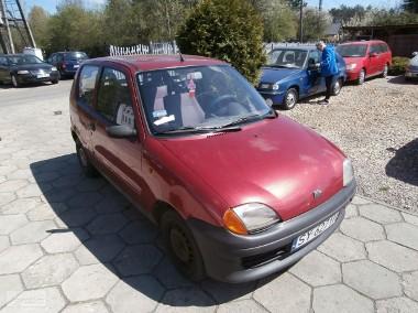Fiat Seicento sprzedam fiat seicento-1
