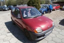 Fiat Seicento sprzedam fiat seicento