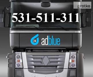 Renault MAGNUM DXI EEV wyłączanie Adblue Lublin