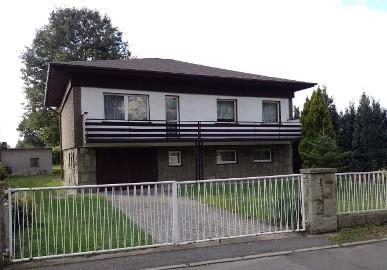 BEZPOŚREDNIO dom z dużą działką- Smolna