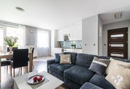 Atrakcyjne Mieszkanie + DUŻY OGRÓDEK / 2 pokoje / Berensona