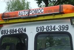 pomoc drogowa Kałuszyn autoholowanie Kałuszyn transport laweta przewóz