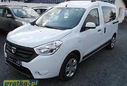 Dacia Dokker ZGUBILES MALY DUZY BRIEF LUBich BRAK WYROBIMY NOWE