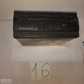 MERCEDES W210 A2108200997 CZYTNIK NAWIGACJI