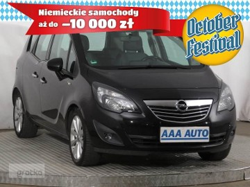 Opel Meriva B , 1. Właściciel, Navi, Klima, Tempomat, Parktronic,